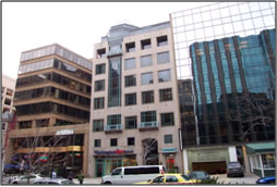Picture of Appraisal in Central-Business District Washington, DC